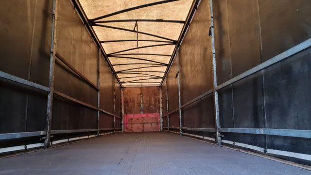 Carreta Sider 30 pallets Vanderleia Librelato Bonita - Foto 10