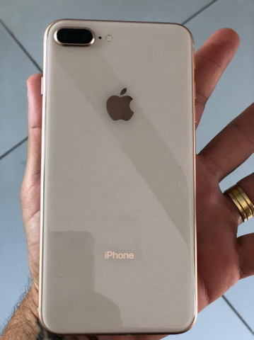 iPhone 8PLUS 64gb  - TODO ORIGINAL