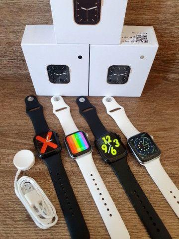 Smartwatch W36 Iwo Lacrado - Foto 3