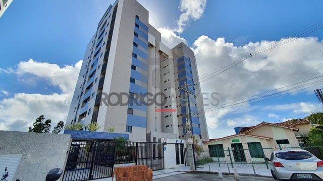 Apartamento para Venda em Maceió, Farol, 3 dormitórios, 1 suíte, 3 banheiros, 2 vagas