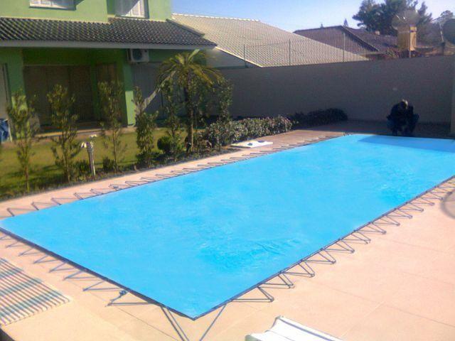 Capas de prote o para piscina r 18 reais o metro a gora for Piscina e maschile o femminile