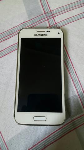 Samsung Galaxy S5 Mini R$500