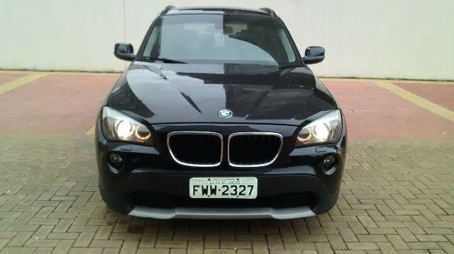 bmw x1 18i 2 0 automatica top 2016 vistoriado 2012 carros recreio dos bandeirantes rio de. Black Bedroom Furniture Sets. Home Design Ideas