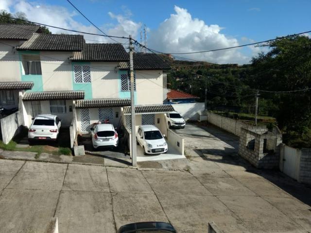 Casa de condomínio à venda com 2 dormitórios em Areia, Candeias cod:27-IM341360 - Foto 2