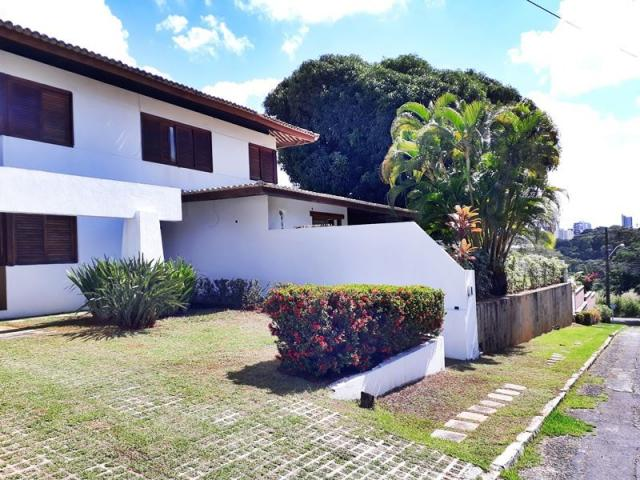 Casa de condomínio à venda com 4 dormitórios em Horto florestal, Salvador cod:27-IM336323 - Foto 2