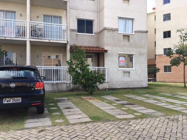 Apartamento - MANGUINHOS - R$ 650,00