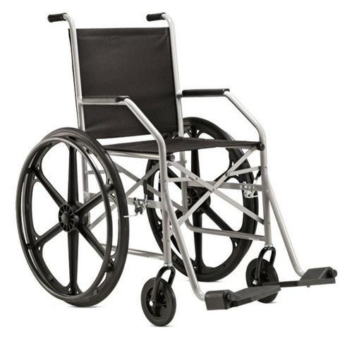 Aluguel, locação e venda de cadeira de rodas, cad. banho, muleta,andador, sáb/dom/feriados