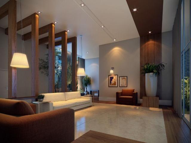 Apartamento em Lagoa Nova, 4 quartos sendo 4 suítes, Sports Garden