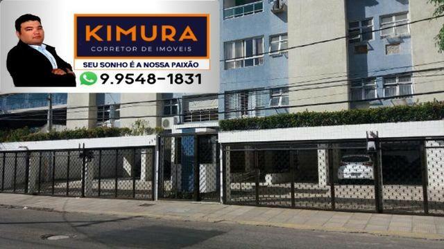 Kimura Imóveis, Ap prox Mar, grandão, todo Pronto