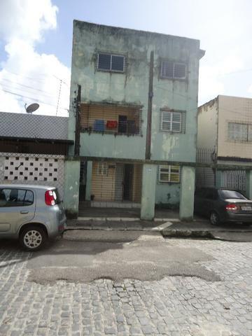 Apartamento em San Martin