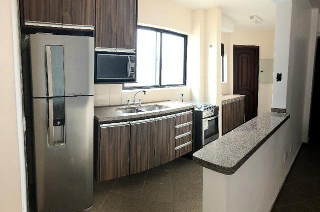 Excelente apartamento em Caiobá com 2 quartos - Foto 12