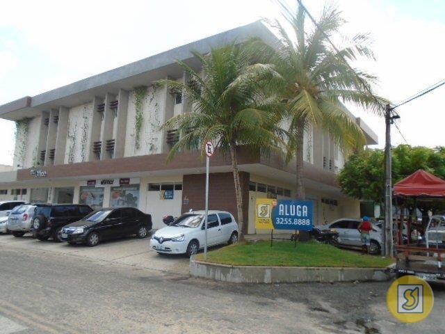 Loja comercial para alugar em Parque manibura, Fortaleza cod:43873