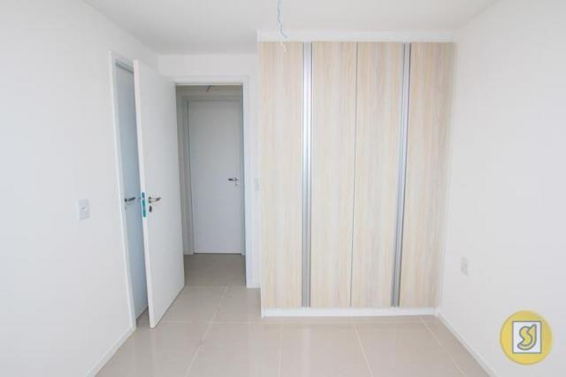 Apartamento para alugar com 3 dormitórios em Centro, Fortaleza cod:47722 - Foto 14