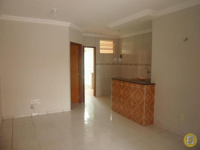Casa para alugar com 2 dormitórios em Jose walter, Fortaleza cod:41606 - Foto 5