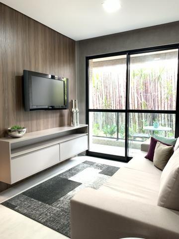Apartamento na Ponta Verde, 1 quarto, 2 quartos e duplex - Foto 16
