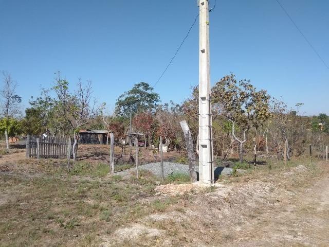 Chácara km 22 estrada da guia - Foto 7