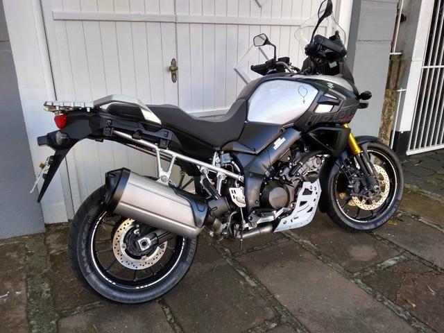Suzuki DL1000 ABS VSTROM - Foto 5