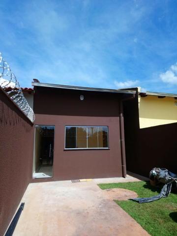 Casa 2 qts 1 suite, conjunto vera cruz II, Goiania - Foto 12