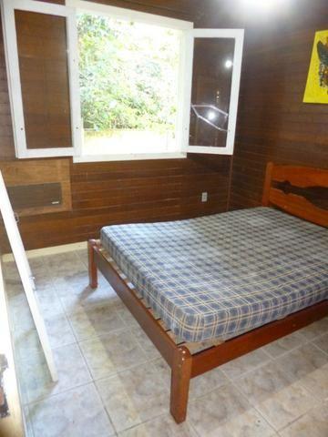 Alugo Casa mobiliada com três dormitórios na baia dos golfinhos em Gov Celso Ramos - Foto 4