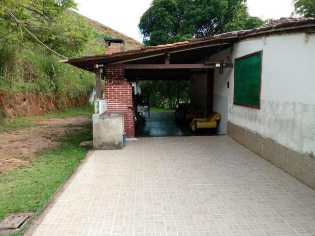Sítio à venda em Córrego dos monos, Mesquita cod:559 - Foto 6