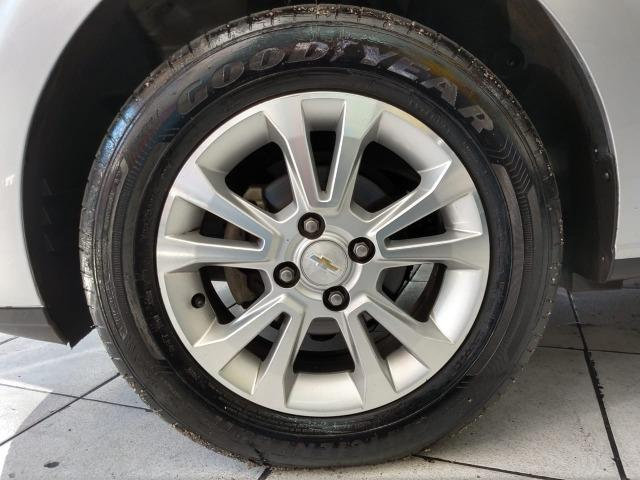 Chevrolet prisma ltz aut. 2016 sem entrada!!! - Foto 5