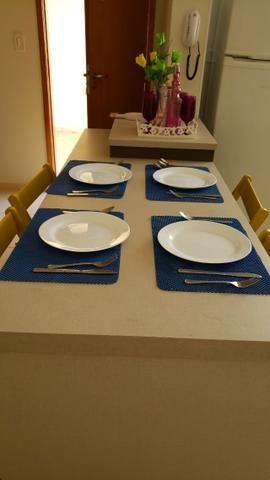 Casas Mobiliadas Condomínio Fechado 3 quartos Três Lagoas/MS (Só entrar e morar) - Foto 20