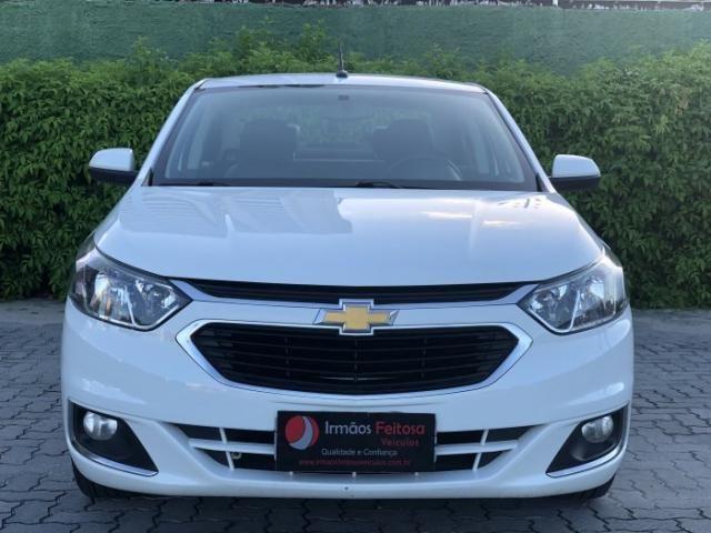 Chevrolet cobalt 2017 1.8 mpfi ltz 8v flex 4p automÁtico