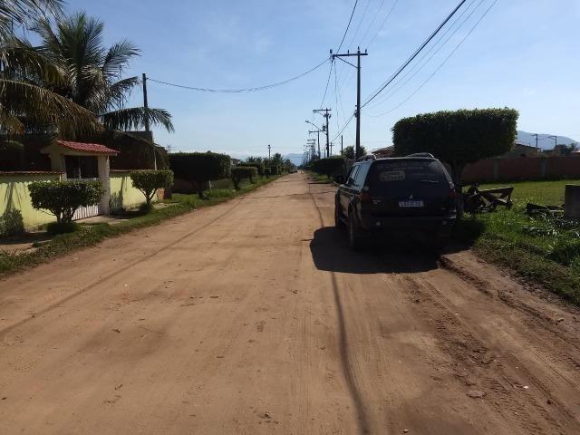 L-Terreno no Condomínio Bougainville II em Unamar - Tamoios - Cabo Frio/RJ - Foto 6