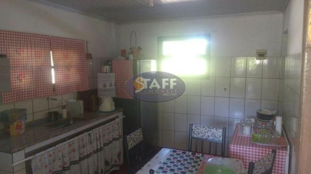 Sítio rural à venda, Agrisa, Cabo Frio - Foto 2