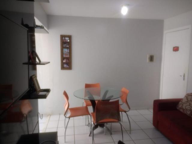 Vende chave Condomínio Andreia// Ótima localização - Foto 4