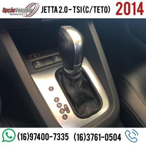 Jetta 2.0 Tsi - Foto 8