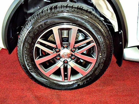 Toyota Hilux SW4 2.8 SRX 4X4 16V TURBO INTERCOOLER  - Foto 7