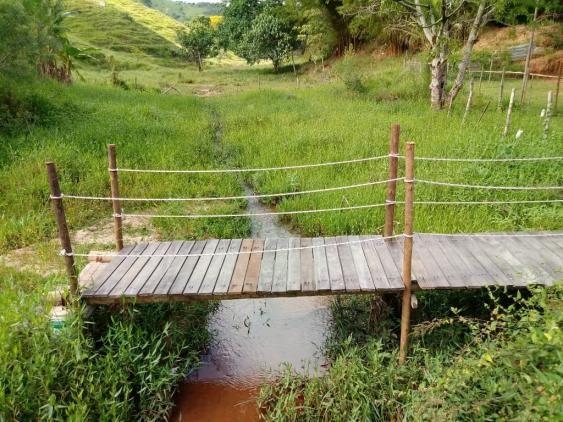 Sítio à venda em Córrego dos monos, Mesquita cod:559 - Foto 5