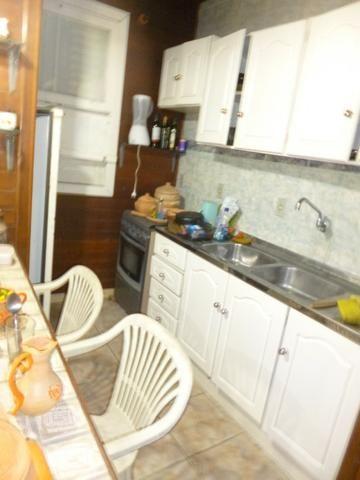 Alugo Casa mobiliada com três dormitórios na baia dos golfinhos em Gov Celso Ramos - Foto 13