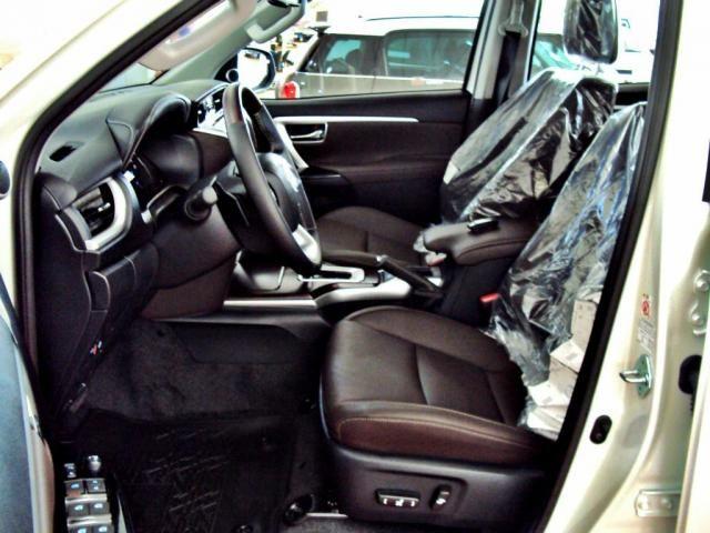 Toyota Hilux SW4 2.8 SRX 4X4 16V TURBO INTERCOOLER  - Foto 8