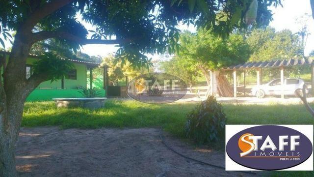 Sítio rural à venda, Agrisa, Cabo Frio