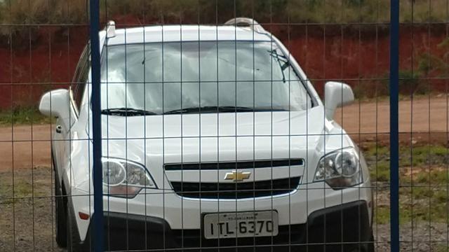 Gm - Chevrolet Captiva - Foto 14