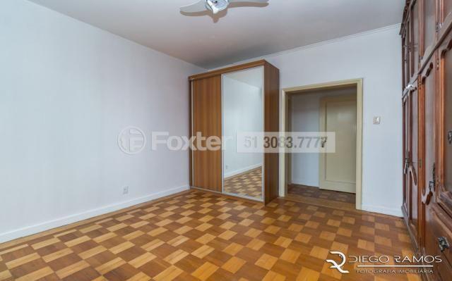Apartamento à venda com 3 dormitórios em Centro histórico, Porto alegre cod:182620 - Foto 11