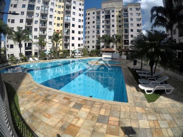 NE-Apartamento 2 Quartos - Colina de Laranjeiras - Elevador - Varanda - Lazer completo - Foto 14