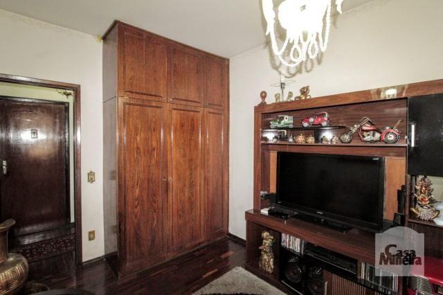 Apartamento à venda com 3 dormitórios em Coração eucarístico, Belo horizonte cod:256787 - Foto 9