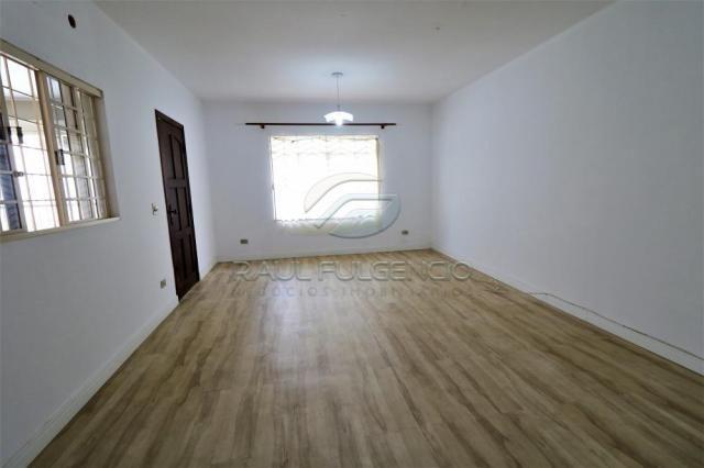 Casa à venda com 5 dormitórios em Veraliz, Londrina cod:V4507 - Foto 3