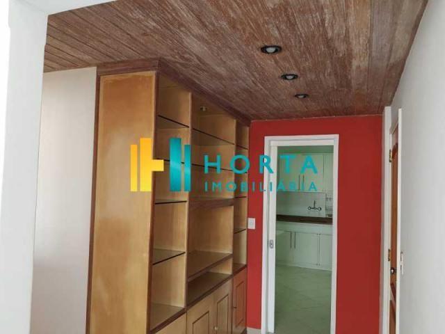Apartamento para alugar com 2 dormitórios em Copacabana, Rio de janeiro cod:CPAP20862 - Foto 6
