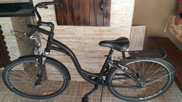 Bike caloi konstanz retro - Foto 3
