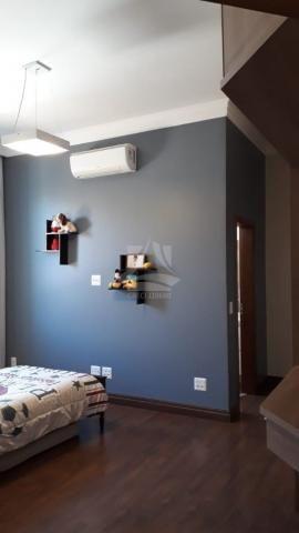 Casa de condomínio à venda com 4 dormitórios cod:58599 - Foto 11