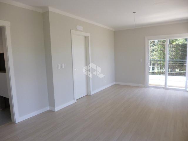 Apartamento à venda com 2 dormitórios em Centro, Carlos barbosa cod:9907835 - Foto 8