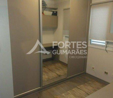 Casa de condomínio à venda com 3 dormitórios em Vila do golf, Ribeirão preto cod:58730 - Foto 15