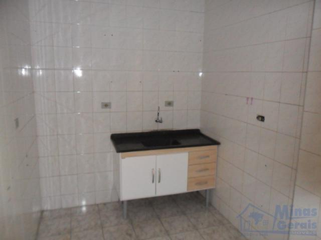 Casa para alugar com 1 dormitórios cod:CA02272 - Foto 7