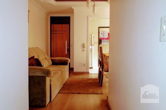 Apartamento à venda com 2 dormitórios em Carlos prates, Belo horizonte cod:256781 - Foto 3