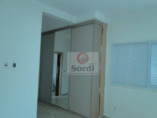 Sobrado com 3 dormitórios à venda, 207 m² por r$ 980.000 - quinta da primavera - ribeirão  - Foto 15