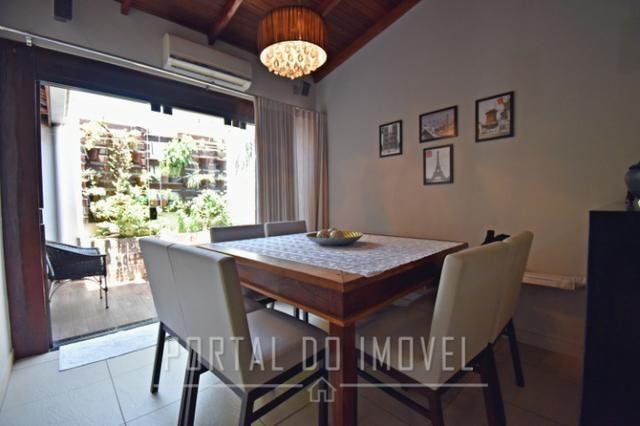 Sobrado c 135m² Cond Vila di Capri - reformado e ampliado - Foto 2